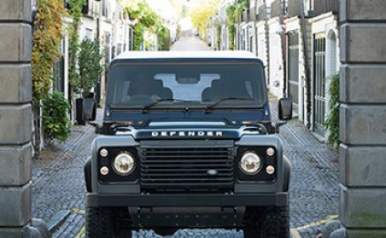 3 xüsusi Land Rover Defender - VİDEO - FOTO