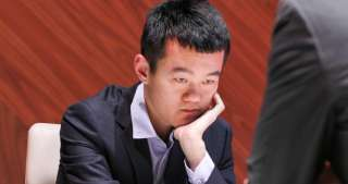 "Dinq Liren ""Grand Chess Tour 2019""un qalibi olub"