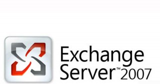 Exchange Server 2007-in sonu çatır