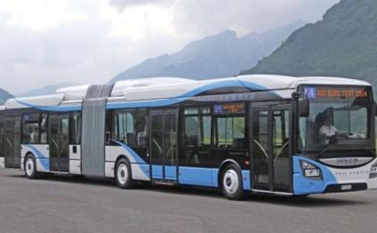 Bakıya 'qarmoşkalı' avtobuslar gətirilir