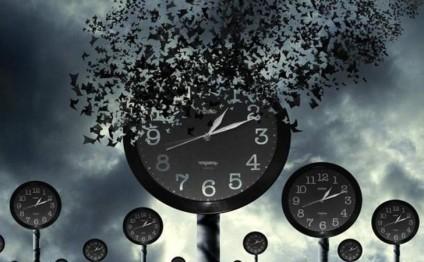 Zaman niyə daha tez keçir? - ELMİ İZAH