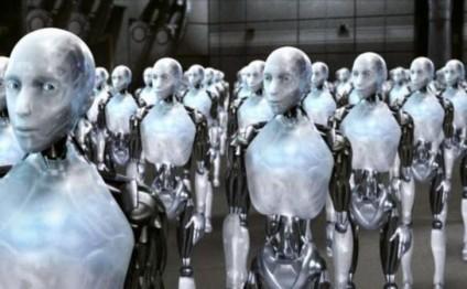 Robotlar insanları köləyə çevirəcək: Sivilizasiyanın sonu yaxınlaşır