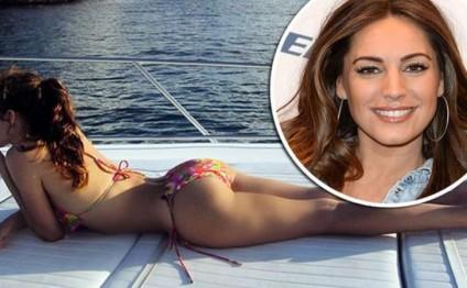 Dünyanın ən mükəmməl bədən quruluşuna malik olan qadını 37 yaşında