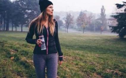 Soyuqda gəzmək daha çox kalori yandırır?