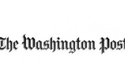 ABŞ-ın Vaşinqton Post qəzeti Azərbaycan diplomatının cavab məktubunu dərc etdi