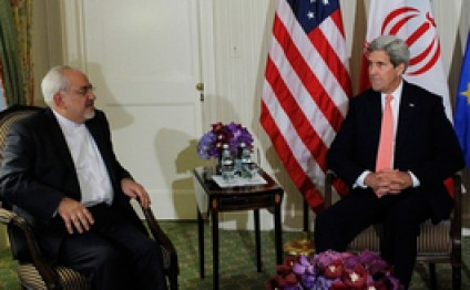 John Kerry and Javad Zarif to meet in New York