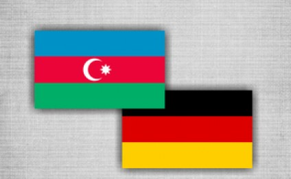 Azerbaijan and Germany to build a joint plant
