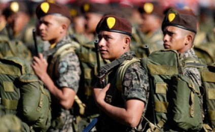 Protection of Honduras president strengthened due to threats to him