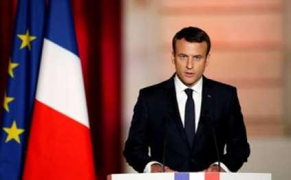 """Fransa Prezidenti aprelin 24-nü qondarma """"erməni soyqırımı qurbanlarının"""" xatirəsi günü elan edib"""