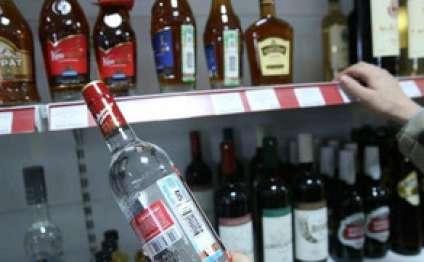 Bakıda işçi şirkətdən 13 min manatlıq içki oğurlayıb