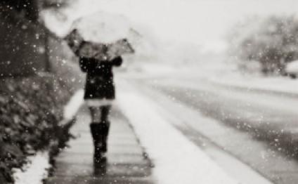 Sabah rayonlarda yağış, sulu qar yağacaq