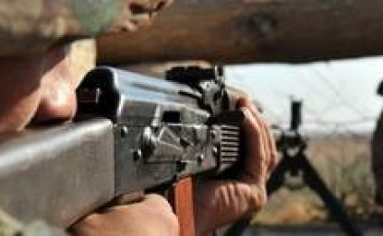 Armenians violated ceasefire 57 times within a day