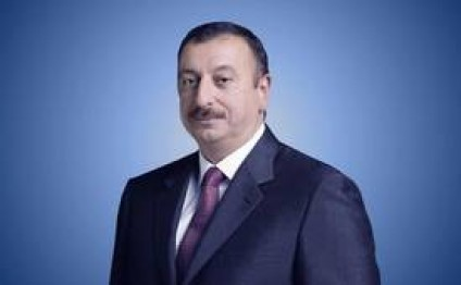 Azerbaijani President is on visit to Mecca for Umrah