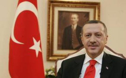 ​Turkish President is on a visit to Iran