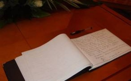 Latvian Embassy to Baku opens a book of condolences on death of Latvian Ambassador