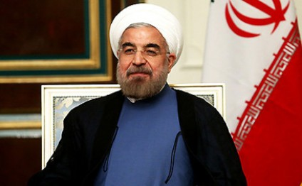 Asia, Africa should cooperate to deal with unilateralism - Rouhani