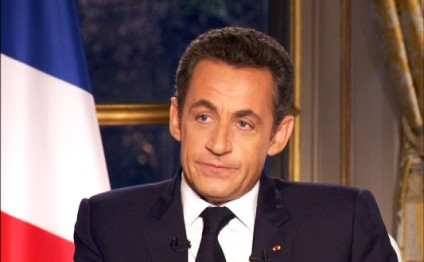 Sarkozy renames UMP party 'The Républicains' in bid for fresh start