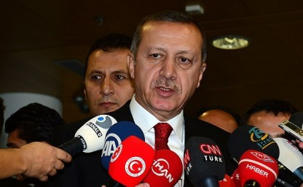 Turkish president dismisses 'parliament speaker' speculation