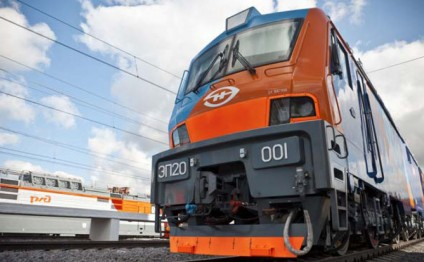 Alstom begins developing electric locomotives for Azerbaijan