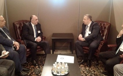 """Effective co-op between Azerbaijan and Georgia - example for whole region"""