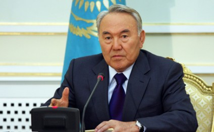 Kazakh president urges to prevent arbitrary imposition of sanctions