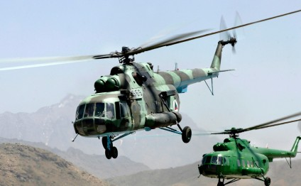Russia to assist Iran in equipping Mi-17 helicopter repair center