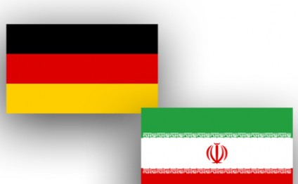 Iran sets condition for cooperation with Germany in water sector