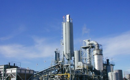 Turkish company to construct large cement plant in Uzbekistan