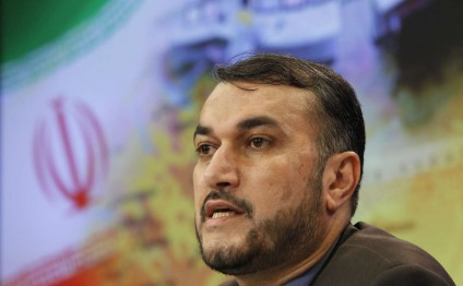 Iranian deputy FM discusses Syria with regional states ahead of peace talks