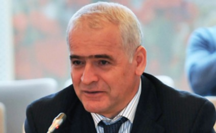 Azerbaijan names acting minister of communications and high tech