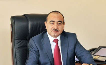 Top official: Azerbaijan became region's central country