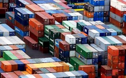 Kazakhstan reduces trade turnover with EEU countries