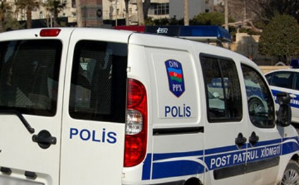 Police can get additional powers in Azerbaijan