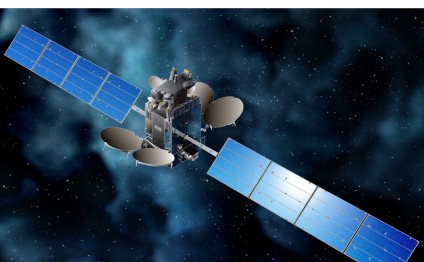 Azerbaijani satellite operator, French Arianespace sign contract