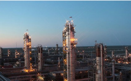 Turkmenistan to commission new oil refinery units