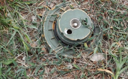 Nearly 120 unexploded ordnance defused in Azerbaijan in Nov.