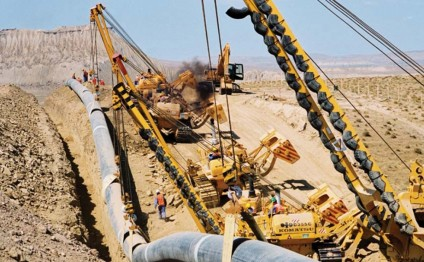 Southern Gas Corridor among most ambitious projects