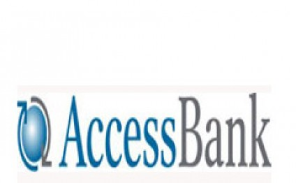 "AccessBank awarded ""Bank of the Year"" by The Banker (FT Group)"