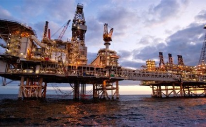 SOCAR to build new platform on offshore field