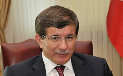 PM: Turkey ready to mull everything with Russia, except for border violation
