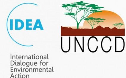 IDEA Public Association becomes member of Conference of Parties to UN Convention to Combat Desertification