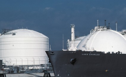 Iran's LNG projects, risks and rewards