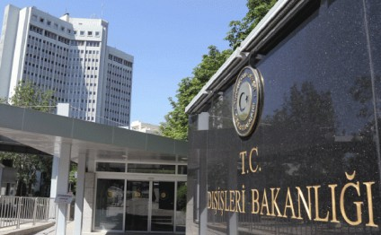 Turkey condemns Russian 'provocation' in Bosphorus