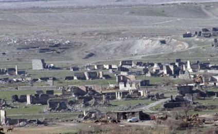 Azerbaijani army prevents sabotage attempt of Armenian armed forces