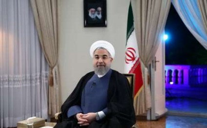 War must be last option to settle disputes - Rouhani
