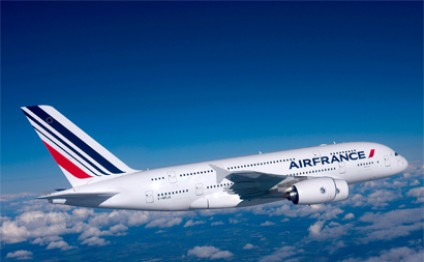 Air France flight from San Francisco to Paris diverted to Montreal after threat – report