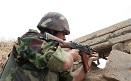 Armenia violates ceasefire with Azerbaijan almost 100 times