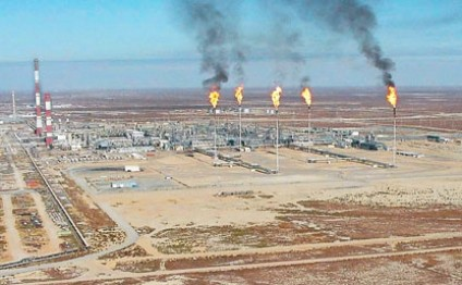 Kazakh Karachaganak field expansion expected by 2018