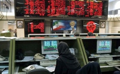 No stock market bubble in Iran
