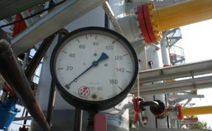 Turkey increases gas import